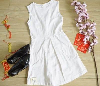 2nd Chance là một trong những cửa hàng đi đầu về thời trang kí gửi tại TP Hồ Chí Minh