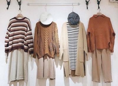 Style Hàn Quốc shop là Top 10 Shop áo len nữ đẹp nhất ở TP. Hồ Chí Minh