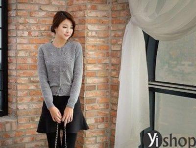 Thời trang tại Yishop mang hơi hướng và phong cách thượng lưu