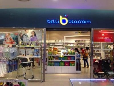 Shop Belli Blossom là hệ thống cửa hàng chuyên bán sỉ và lẻ những sản phẩm nhập khẩu cao cấp dành cho em bé và mẹ bầu hiện đại, mới đẹp