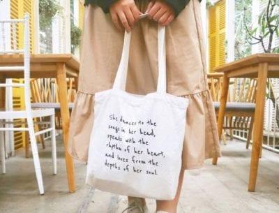 TOTEE là một thương hiệu túi xách, ba lô ở Sài Gòn có bề dày hoạt động gần 7 năm