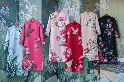 Hà Cúc Saigon là thương hiệu thời trang khá nổi tiếng tại TP Hồ Chí Minh với vẻ đẹp là sự kết hợp giữa hiện đại và cổ điển