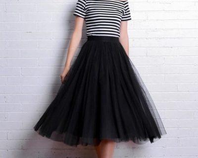 Các mẫu váy Tutu tại Le Rustique Chic không nhiều nhưng rất độc đáo, hiếm có