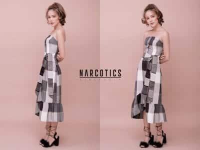 Narcotics Fashion được nhiều bạn trẻ yêu thích với các sản phẩm không chỉ có mẫu mã đa dạng, hợp mốt mà còn dễ phối đồ nữa