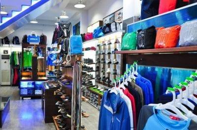 Sporter là địa chỉ đáng tin cậy cho những ai đang muốn mua đồ thể thao nam ở TP Hồ Chí Minh