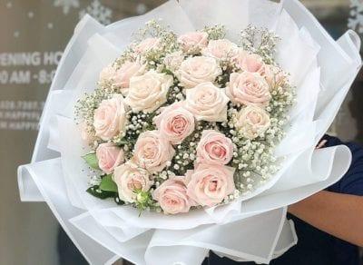 Hoa Vip chuyên cung cấp dịch vụ điện hoa phục vụ khách hàng trên phạm vi toàn quốc