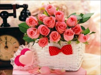 Hoa 360 là Top 10 shop hoa trực tuyến ở TP Hồ Chí Minh