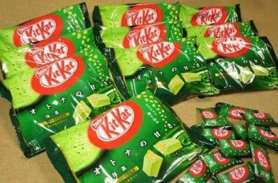 """Can.D Shop được mệnh danh là """"thiên đường bánh kẹo Nhật Bản tại Việt Nam"""" với vô vàn bánh kẹo và thức uống"""