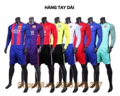 Shop Oli chuyên cung cấp các mặt hàng quần áo, dụng cụ và giày thể thao, đặc biệt là quần áo bóng đá