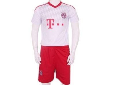 Figo Sport là đơn vị sản xuất đồng thời là nhà phân phối áo bóng đá, quần áo thể thao uy tín trên thị trường
