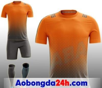 Aobongda24h chuyên bán quần áo bóng đá với nhiều mẫu mã đa dạng và giá cả phải chăng
