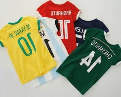 Giang Sport là Top 10 Shop quần áo bóng đá uy tín nhất tại TPHCM