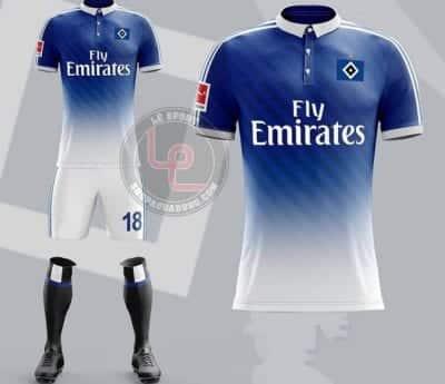 Lê Sport là cửa hàng chuyên bán quần áo bóng đá được thành lập từ năm 2010