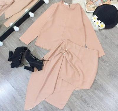 Luke Store VN chuyên cung cấp những mẫu quần áo Quảng Châu với mẫu mã thiết kế đẹp, giá rẻ