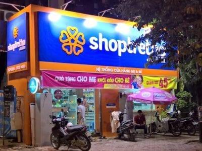 Shop Trẻ Thơ là một trong những đơn vị cung cấp đồ dùng cho Mẹ & Bé, đồ sơ sinh uy tín nhất tại Việt Nam