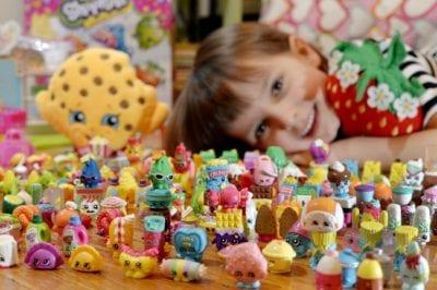 Kid's Center chuyên cung cấp những sản phẩm đồ chơi đảm bảo an toàn và chất lượng cao cho các bé