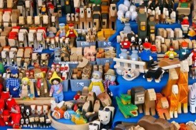 Babimart cung cấp đa dạng các sản phẩm đồ chơi với chất lượng tốt, giá thành hợp lý bởi đã cắt giảm tối đa chi phí không cần thiết
