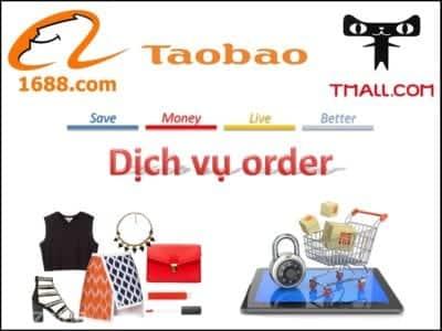 Đặt hàng quần áo Quảng Châu giá sỉ qua dịch vụ trung gian