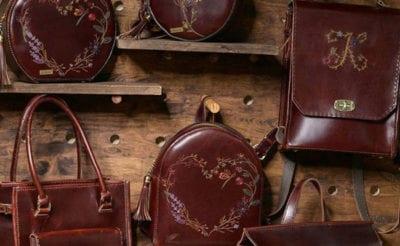 Cincinati leather boutique