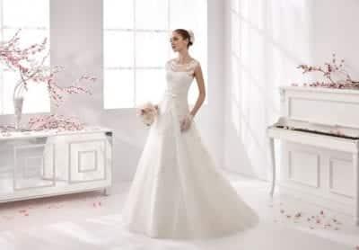 Váy cưới tại Đẹp + Wedding
