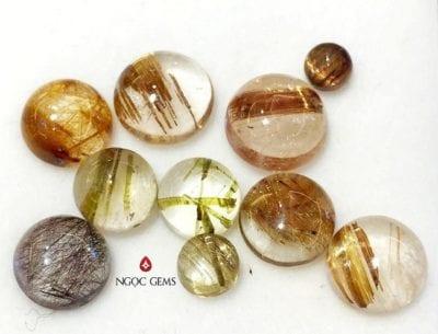 Sản phẩm đá quý thiên nhiên tại Ngọc Gems