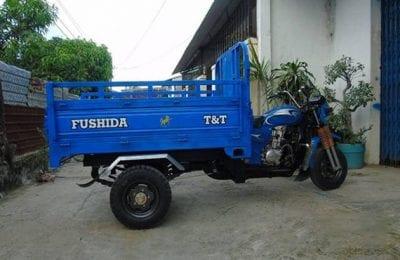 Dịch vụ cho thuê xe ba gác chở hàng giá rẻ tại TPHCM – Thành Hưng