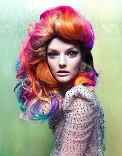 Tóc nhuộm đẹp nhất hiện nay và một vài lưu ý khi nhuộm tóc