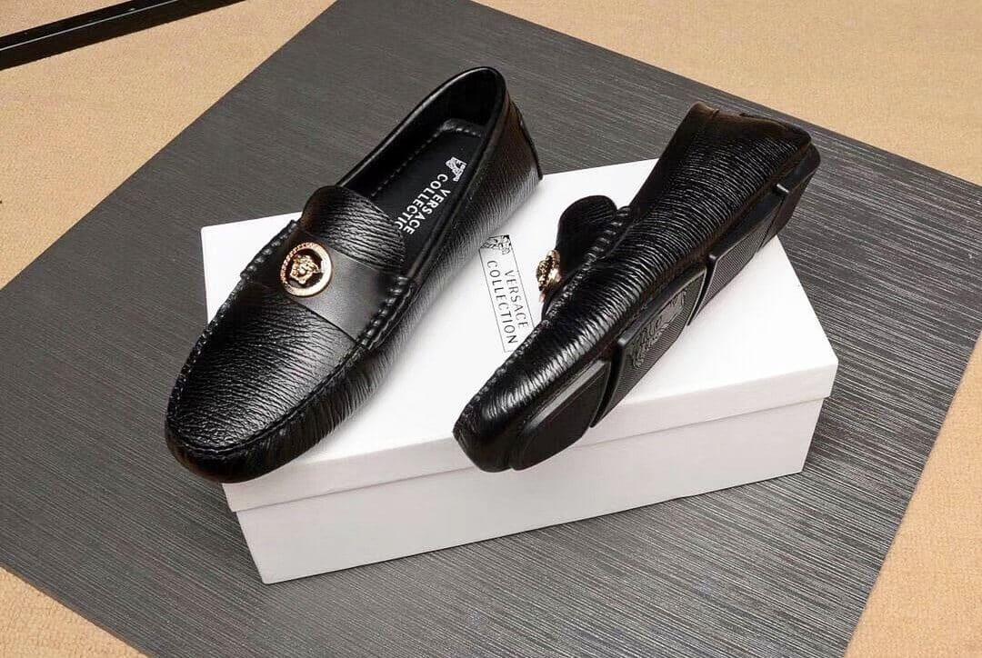 Những cách khắc phục giày lười bị rộng đơn giản
