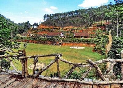 Làng Cù Lần: Địa điểm du lịch Đà Lạt 2021 mới nhất