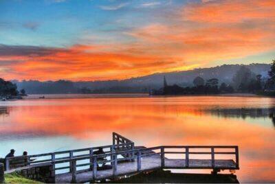 Hồ Xuân Hương: Địa điểm du lịch Đà Lạt 2021 mới nhất