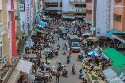 Chợ Đà Lạt: Địa điểm du lịch Đà Lạt 2021 mới nhất