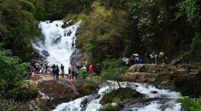 Thác Datanla: Địa điểm du lịch Đà Lạt 2021 mới nhất