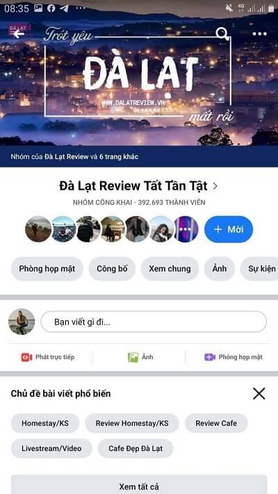 Đà Lạt Review Tất Tần Tật