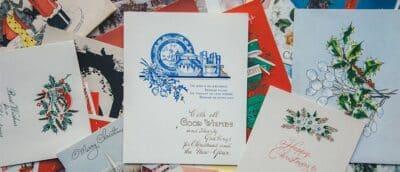Thiệp - Ý tưởng quà tặng Noel độc đáo, ý nghĩa dịp lễ Giáng Sinh