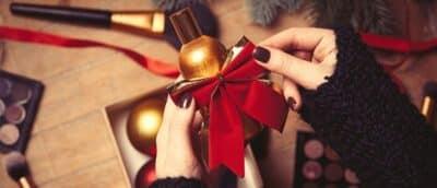 Nước hoa - Ý tưởng quà tặng Noel độc đáo, ý nghĩa dịp lễ Giáng Sinh