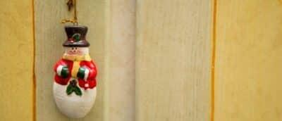 Móc khóa - Ý tưởng quà tặng Noel độc đáo, ý nghĩa dịp lễ Giáng Sinh