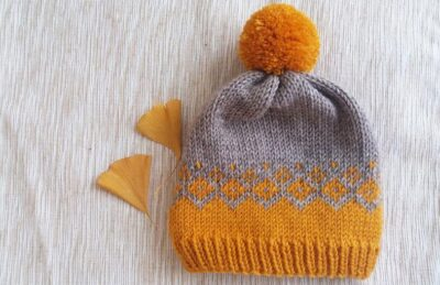 Mũ len - Ý tưởng quà tặng Noel độc đáo, ý nghĩa dịp lễ Giáng Sinh