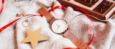 Đồng hồ - Ý tưởng quà tặng Noel độc đáo, ý nghĩa dịp lễ Giáng Sinh