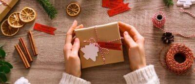 Quà tặng hand-made - Ý tưởng quà tặng Noel độc đáo, ý nghĩa dịp lễ Giáng Sinh