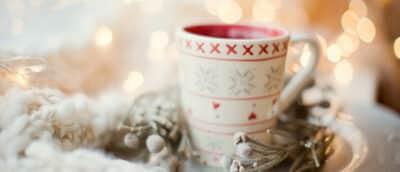 Ly, cốc in hình xinh xắn - Ý tưởng quà tặng Noel độc đáo, ý nghĩa dịp lễ Giáng Sinh