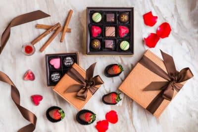 Quà tặng Valentine ý nghĩa và độc đáo nhất năm 2021