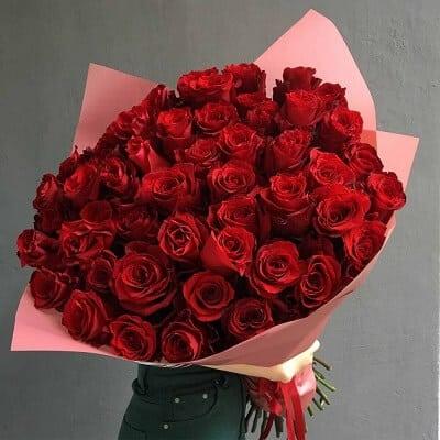 Tặng Hoa hồng ngày valentine 14/02/2021