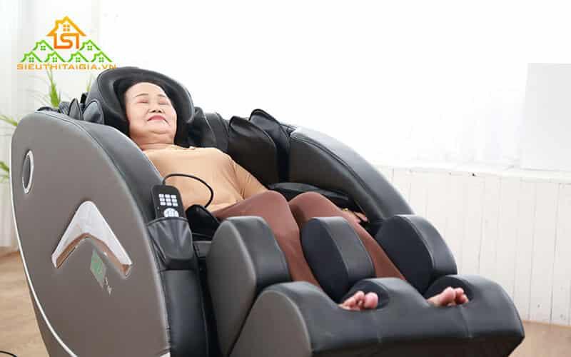 Các mẫu ghế massage giảm giá đáng mua nhất của Elipsport