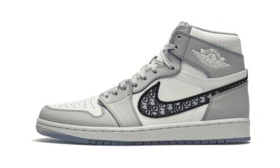 Đánh giá giày Jordan 1 Dior và cách phối đồ với giày Jordan 1 Dior