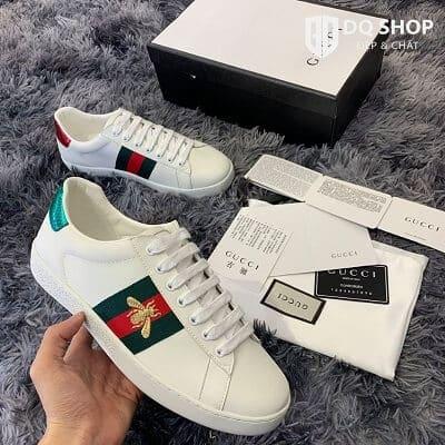 Giày Gucci Ong