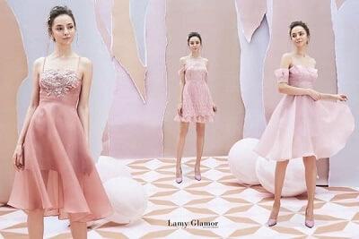Xinh như công chúa với LAMY Design