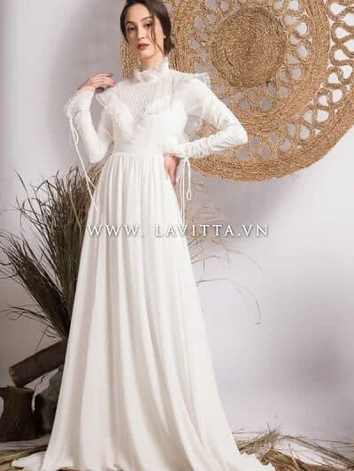 Lavitta - shop đầm dự tiệc và đầm cưới hot nhất Sài Gòn