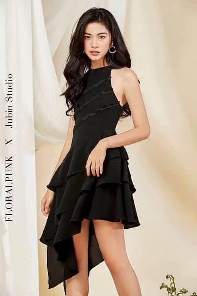 """Shop Váy Thiết kế """"chất"""" tại Jubin Studio"""