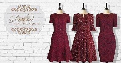 Shop váy đầm Glamod