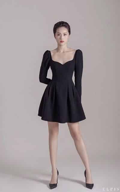 Shop váy đầm Elpis Clothing